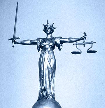 Alpha Law Justicia