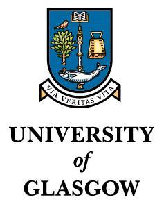 Thesis service glasgow university