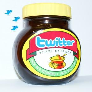 Twitter Marmite Image