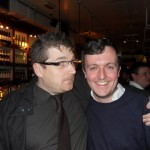 Jon (@Colmmu) and Michael (@Grabbeh)
