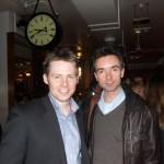 @GavWard and @ljanstis