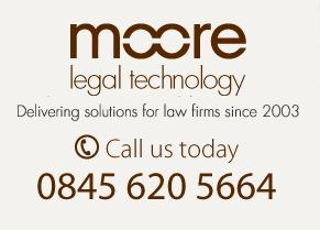 Moore Legal Technology: Legal Website Design Experts