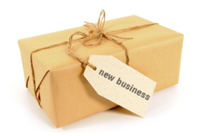 Generating New Business Online
