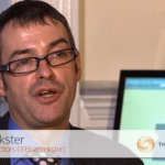 Brian Inkster on Thomson Reuters Social Media For Solicitors Presentation