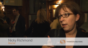 Nicky Richmond Brecher on Social Media for Lawyers