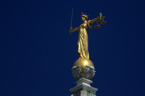 justitia old bailey legal
