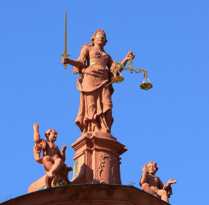 justitia solicitors negligence family law claim