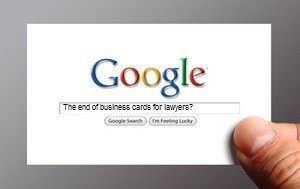 google-search-end-of-business-cards-lawyers