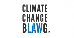 Climate Change Law Legal News