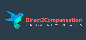 direct2compensation personal injury compensation